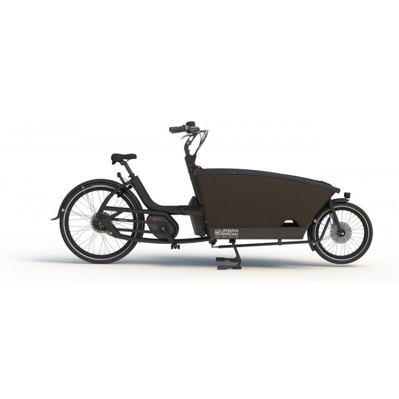 urban arrow family cargo e bike. Black Bedroom Furniture Sets. Home Design Ideas