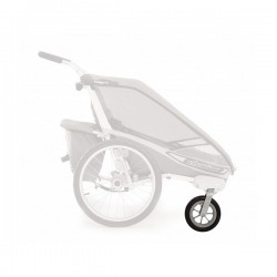 Thule chariot buggy set...