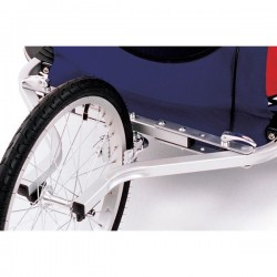 Thule chariot jogging brake