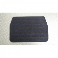 Foot mat for Croozer