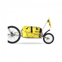 Bob Ibex 26 inch cargo bike...