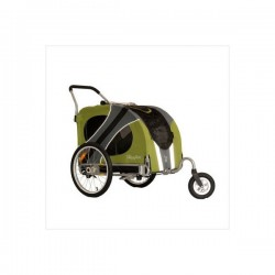 Doggyride novel stroller