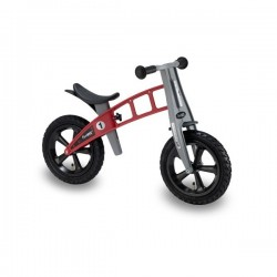 Loopfiets Firstbike Cross zonder rem
