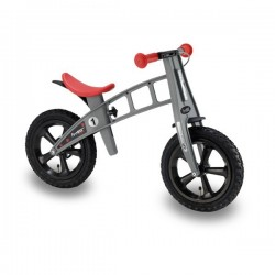Loopfiets Firstbike Cross met rem