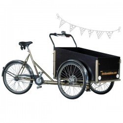 Christiana Kids Basic bakfiets
