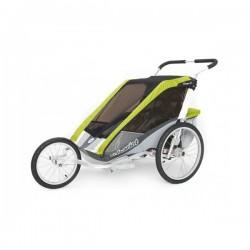 Thule chariot jogging kit...