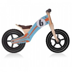 Loopfiets Rebel Kidz Le Mans 6