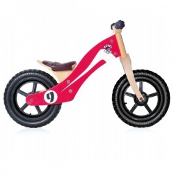 Loopfiets Rebel Kidz Le Mans 9