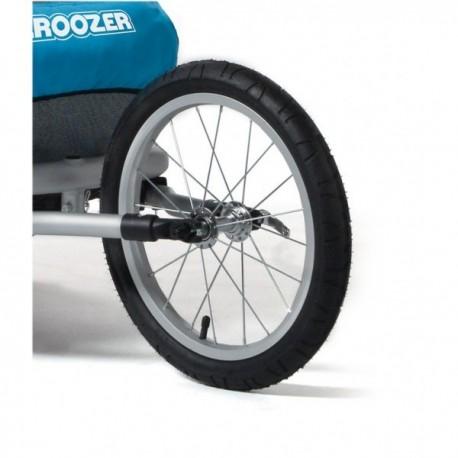 croozer 16 zoll joggerrad. Black Bedroom Furniture Sets. Home Design Ideas