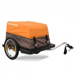 Croozer Cargo bicycle trailer
