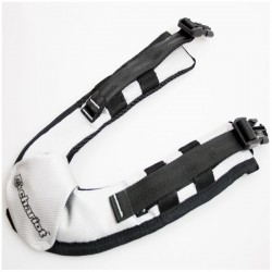 Thule Chariot seat belt
