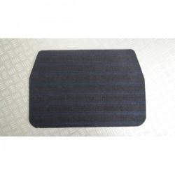 XLC mono foot mat