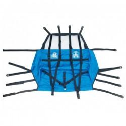 XLC duo seat blue