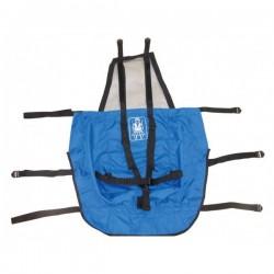 XLC mono seat blue