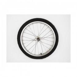 thule corsaire xl roue 20 pouces 2012. Black Bedroom Furniture Sets. Home Design Ideas