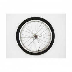 Thule Corsaire XL 20 inch side wheel from 2012
