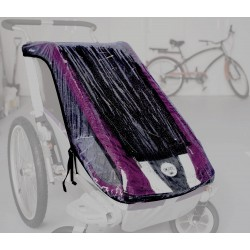 Chariot rain cover CX 1 / Cougar 1