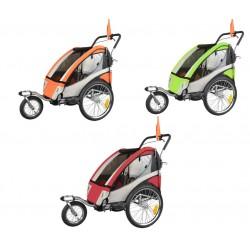 Exclusive fietskar