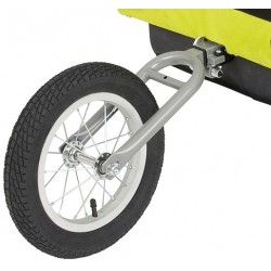 Vantly eco jogger wheel