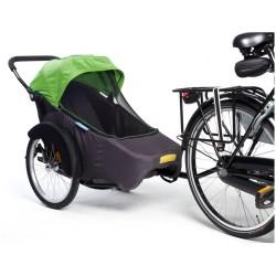 Twinny Load Hera Bike trailer or sidecar
