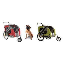 Doggyride novel stroller