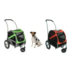 Doggyride mini stroller