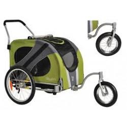 Doggyride novel jogger-stroller