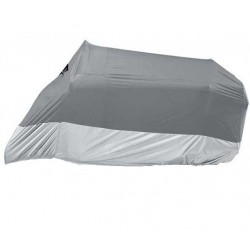 Cargo bike protection cover / rain cover
