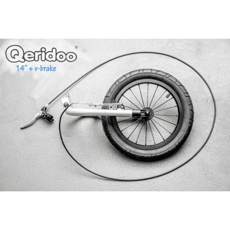 Qeridoo jogger kit