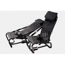 Bellabike aluminium stoel