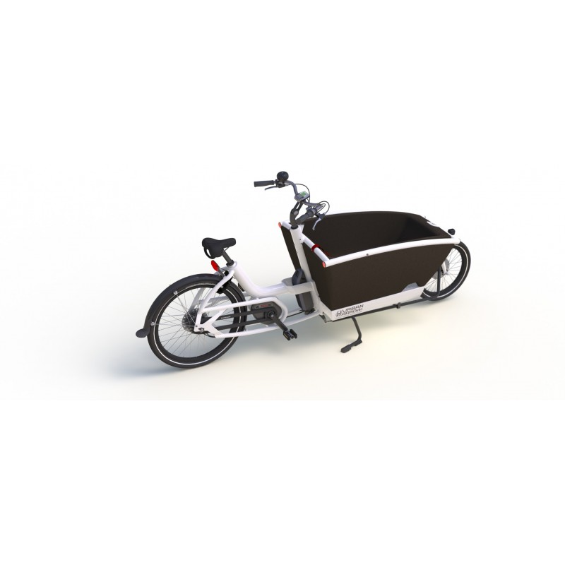 urban arrow family cargo e bike. Black Bedroom Furniture Sets. Home Design Ideas