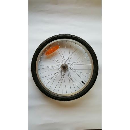 kidscab 20 pouces roue. Black Bedroom Furniture Sets. Home Design Ideas