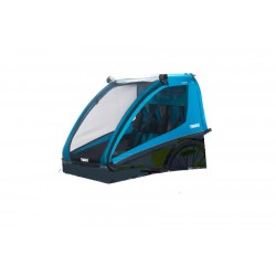 Thule Coaster body blue
