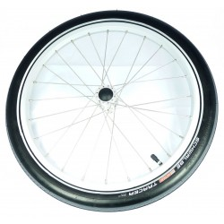 Chariot CX side wheel 20 inch