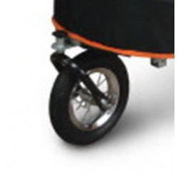 Innopet sporty dog buggywiel