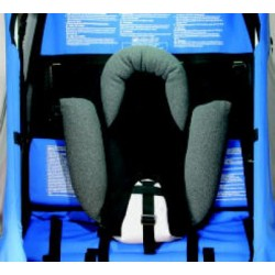 XLC seat support