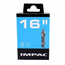Impac inner tube 16x1.75