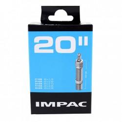 Impac inner tube 20x1.75