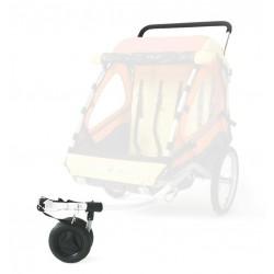 Kiddy Van strollerwheel