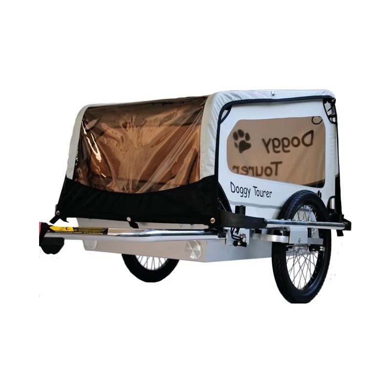 hundeanh nger doggy tourer m. Black Bedroom Furniture Sets. Home Design Ideas