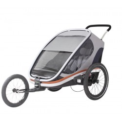 Hamax jogger kit
