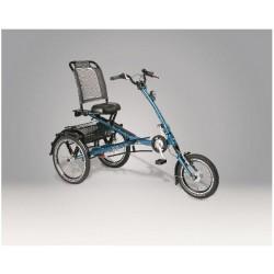 Driewieler volwassen Scooter trike