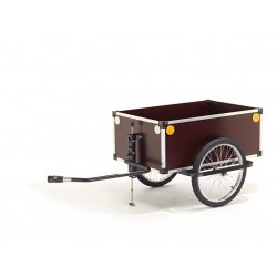 Roland Jumbo bicycle trailer