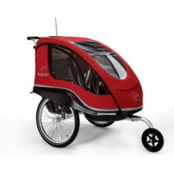 Winther Dolphin New Edition bike trailer