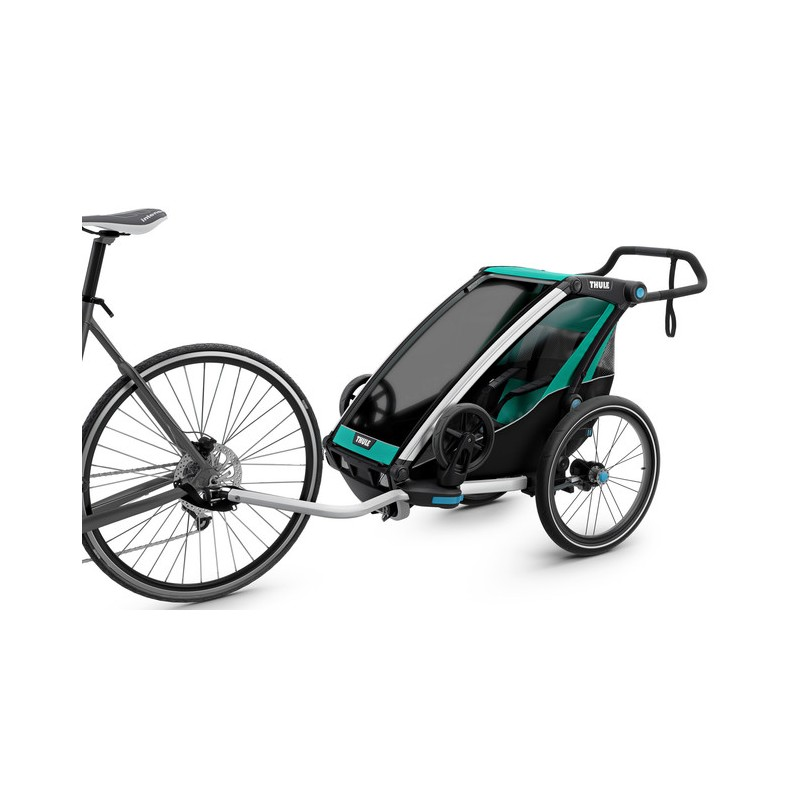 Thule Chariot Lite 1 Kinderfietskar