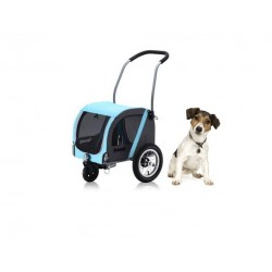 Vantly mini dog hondenfietskar