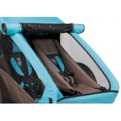 Croozer Plus baby hangmat