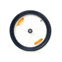 Burley Solo wheel 2010 - 2012
