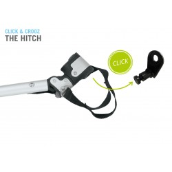 Croozer Click & Crooz hitch arm