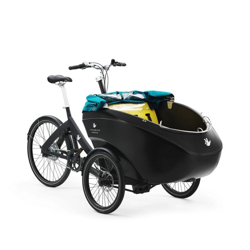 Triobike Mono Child Cargo Trike